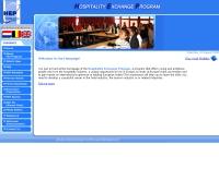 โปรแกรมการเพิ่มพูนทักษะทางวิชาชีพด้านการโรงแรม - hepthailand.com