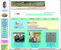 โรงเรียนบ้านค่ายรวมมิตร - geocities.com/bankhaius