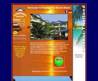 โรงแรม ป่าตองซันบีช - patong-sunbeach.com