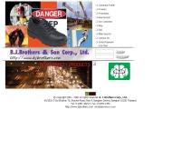 บริษัท บีเจ บราเดอร์ส แอนด์ ซัน จำกัด - bjbrothers.com