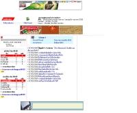 ซอคเกอร์ออนไลน์  - thailandsportsonline.com/socceronline/index.htm