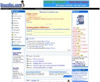 ลีนุกส์ดิส - linuxdisc.com