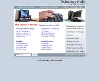 เทคโนโลยีมีเดีย - technologymedia.com