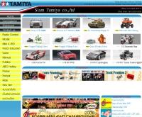 บริษัท สยามทามิยะ จำกัด - tamiya.co.th