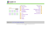 เทียนหอม - candleb.com