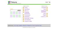 บรรษัทภิบาลของไทย - thaicg.org