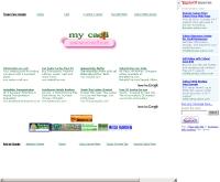 กระบองเพชรบ้านเรา - geocities.com/mycacti