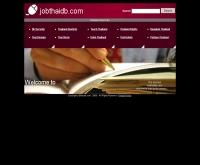 จ๊อบไทยดีบีดอทคอม - jobthaidb.com