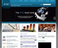 ศูนย์ศึกษาเอเปค มหาวิทยาลัยธรรมศาสตร์ - apecthai.org