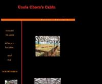 กระท่อมลุงจรณ์ - geocities.com/ucc12200