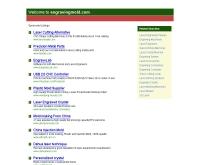 บริษัท เอ็นเกรฟวิ่ง โมลด์ จำกัด - engravingmold.com