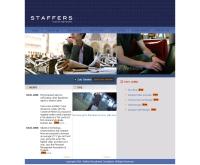บริษัท จัดหางาน สต๊าฟเฟอร์ส คอนซัลแตนท์ส จำกัด - staffersthai.com
