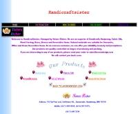 แฮนดิคราฟท์ ซิสเตอร์ - geocities.com/handicraftsister/
