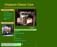 ชัยพัชร์ คลาสสิก คาร์ - geocities.com/chaipach/classic_cars.html