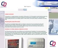บริษัท ซีดีอินโนเวชั่น จำกัด - cdinnovation.com