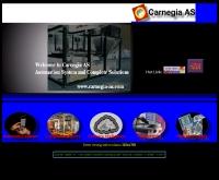 บริษัท คาร์เนเกีย เอเอส จำกัด - carnegia-as.com