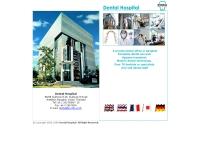 โรงพยาบาลฟัน - dentalhospitalbangkok.com