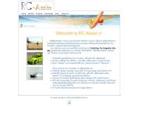 อาร์ซี แอสซิสดอทคอม - rc-assist.com