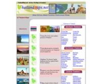 ไทยแลนด์แมพ - thailandmaps.net