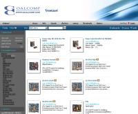 บริษัท โกลคอมพ์ จำกัด - goalcomp.com