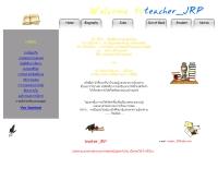 อาจารย์จิราภรณ์ - geocities.com/teacher_jrp/