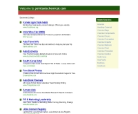 พอยท์เอเชีย เคมีคอล - pointasiachemical.com