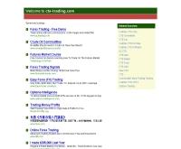 บริษัท ลีเดีย อินเตอร์เทรด จำกัด - cts-trading.com