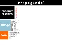 บริษัท พร๊อพพาแกนดิส จำกัด - propagandaonline.com