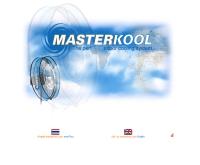 บริษัท มาสเตอร์คูล อินเตอร์เนชั่นแนล จำกัด - masterkool.com