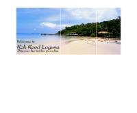 เกาะกูด ลากูน่า - koodlaguna.com