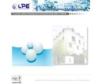 บริษัท ลิควิด เพียริฟิเคชั่น อินเตอร์เนชั่นแนล จำกัด - lpe.co.th/