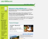 เอเชีย ฮิลทริบ - asia-hilltribe.com