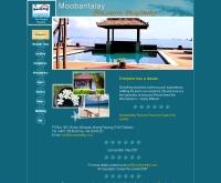 หมู่บ้านทะเล รีสอร์ท - moobantalay.com