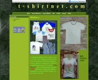 ทีเชิร์ตเน็ตดอทคอม - t-shirtnet.com