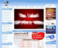 บริษัท นูทริชั่น ซัพพลาย จำกัด - nutritionsupply.net