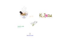 กิโซด่า - geocities.com/ki_zoda