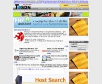 ทีโอเอสดีเอ็น : เครือข่ายพัฒนาโอเพนซอร์สแห่งประเทศไทย - tosdn.com