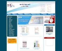 บริษัท เมเจอร์ ไซแอนติฟิก โปรดักส์ จำกัด - major-lab.com