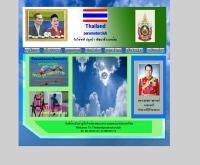 ชมรมพารามอเตอร์แห่งประเทศไทย - thailandparamotorclub.com