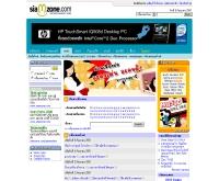 สยามโซน : เนื้อเพลงไทย - siamzone.com/music/thailyric/