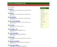 ชุมชนบนอินเทอร์เน็ตของคนเชียงใหม่ - nanawebboard.com