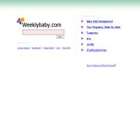 วีคลี่เบบี๋ - weeklybaby.com