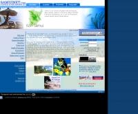 เกาะสมุย - samuinet.com