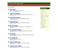 บริษัท ที.เอ็ม.อินเตอร์เนชั้นแนล ดีวีลอบเม้นท์ จำกัด - tm-copier.com