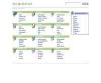 บริษัท ไดนาพลาเนท อินเตอร์เนชั่นแนล จำกัด  - dynaplanet.net/