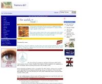 เมนูอาหารไทย - thaimenu.net