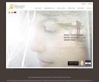 อลินตา รีสอร์ท - aleenta.com/