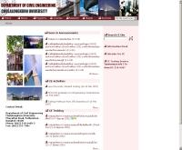 คณะวิศวกรรมศาสตร์ ภาควิชาวิศวกรรมโยธา จุฬาลงกรณ์มหาวิทยาลัย - civil.eng.chula.ac.th/