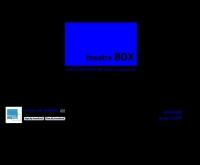 เธียเตอร์บ็อก - geocities.com/theatre_box