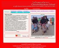 โรงเรียนชะอวดวิทยาคาร - school.obec.go.th/cts